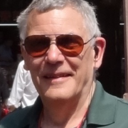 Jerry Finch