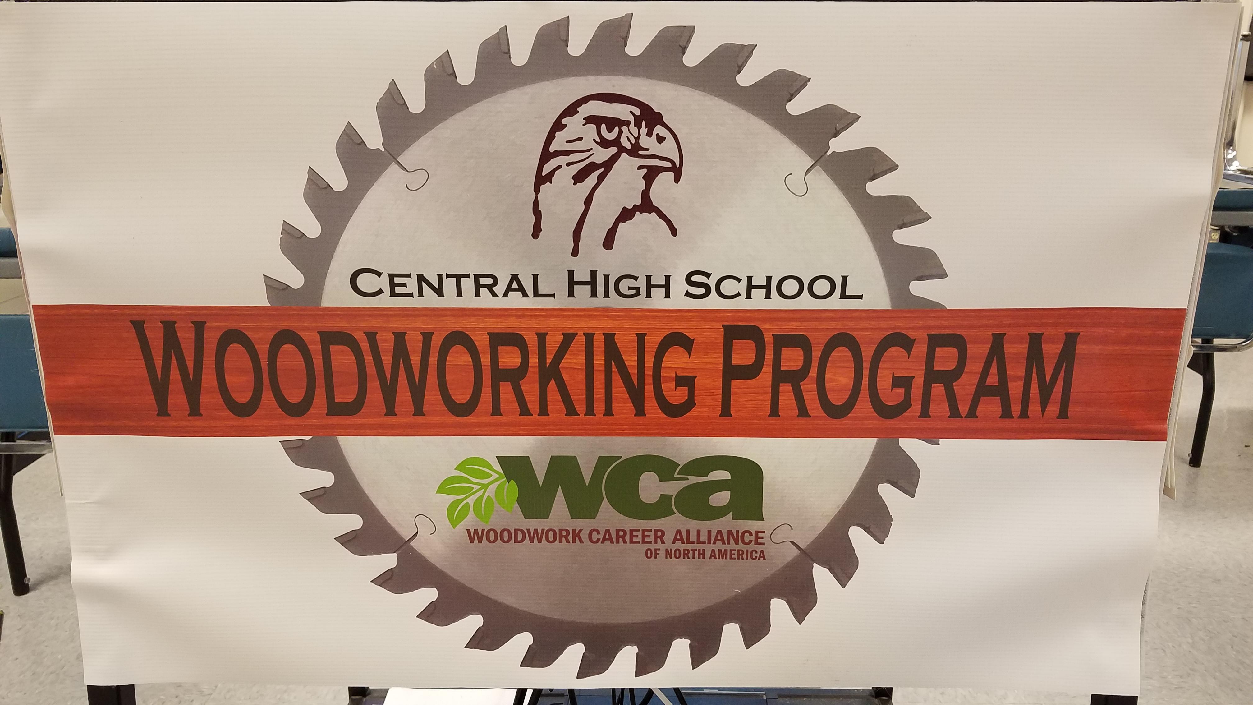Reinvigorating A High School Woodshop Woodwork Career