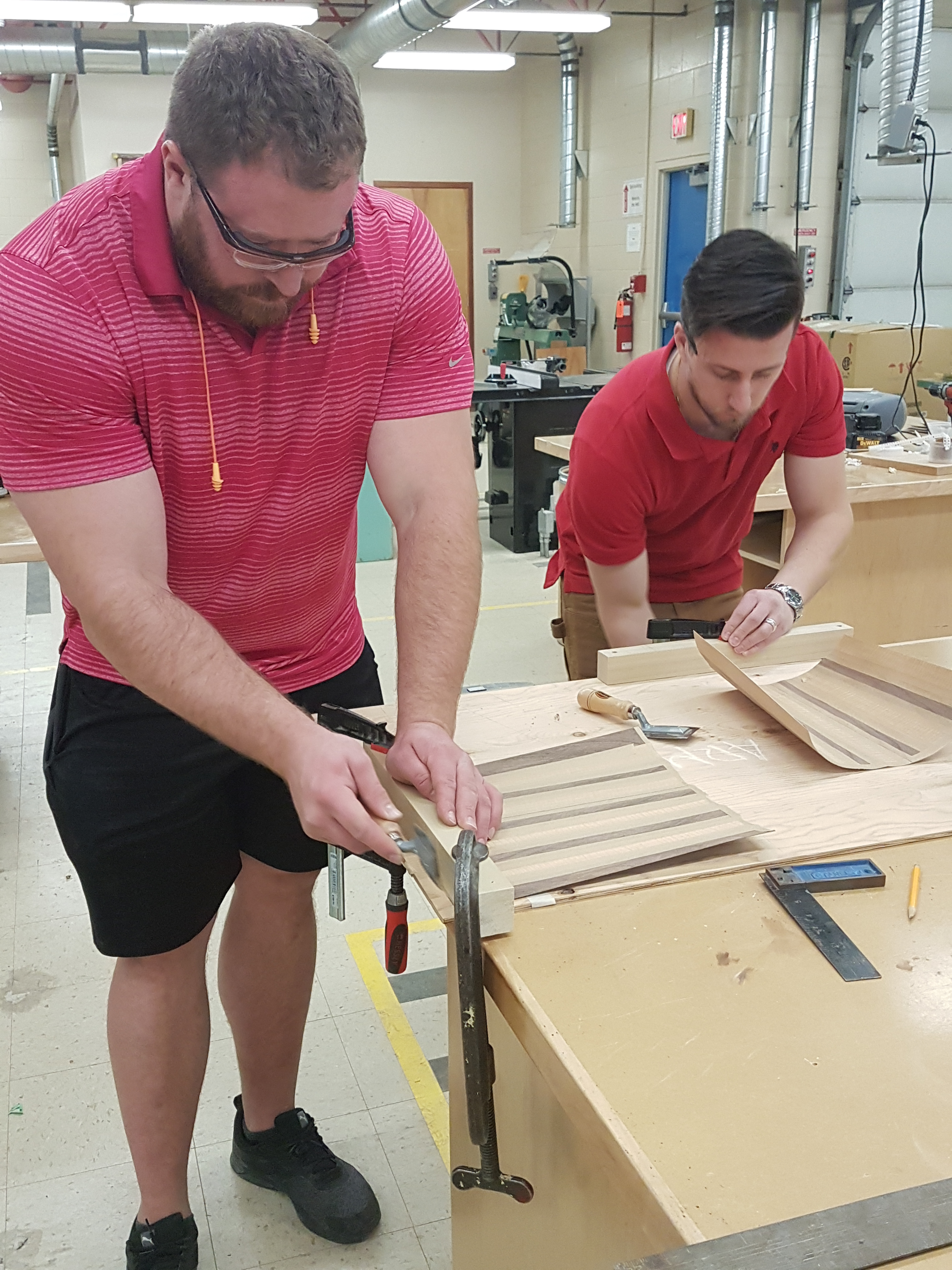 meet mick mcgowan: the wca's canadian connection – woodwork