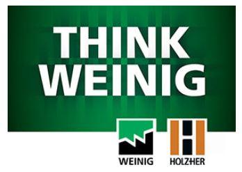 Weinig Holz-Her USA Logo