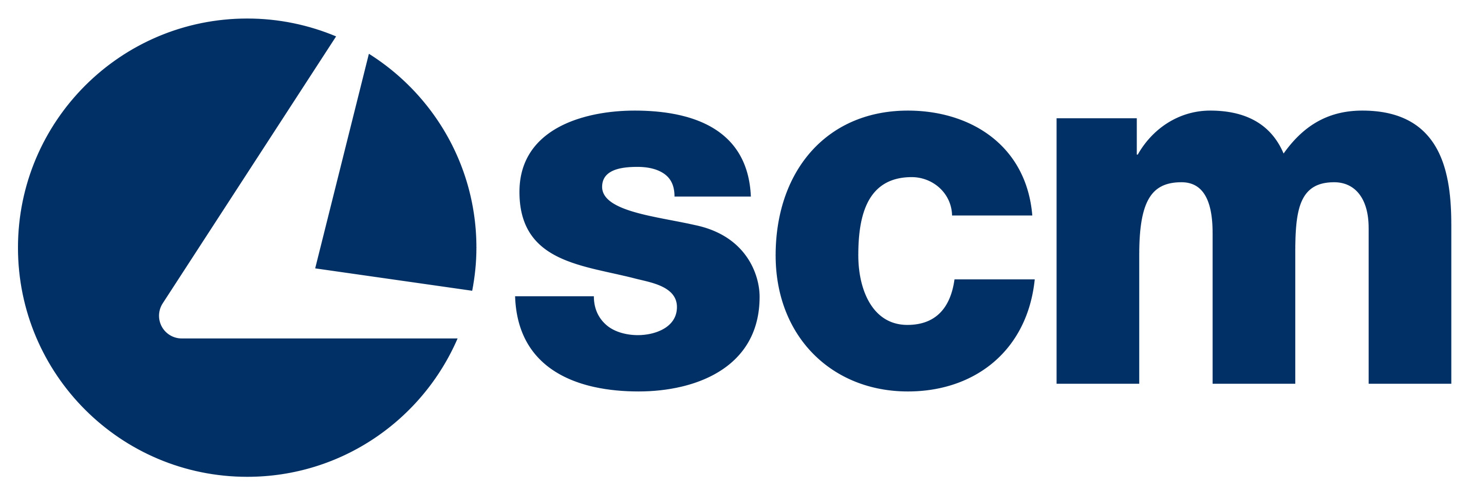 SCM Group USA Logo
