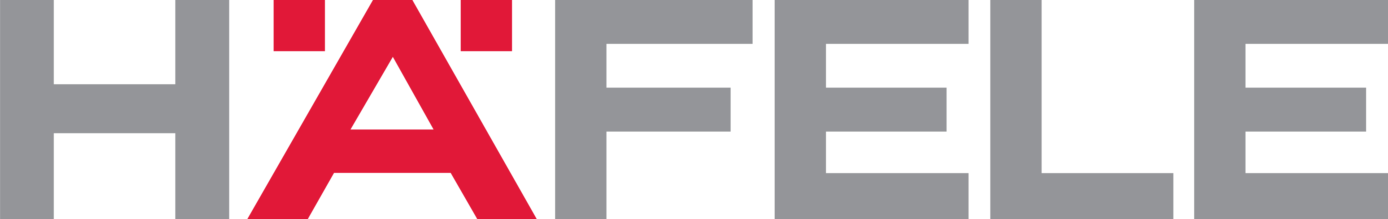 Hafele America Logo