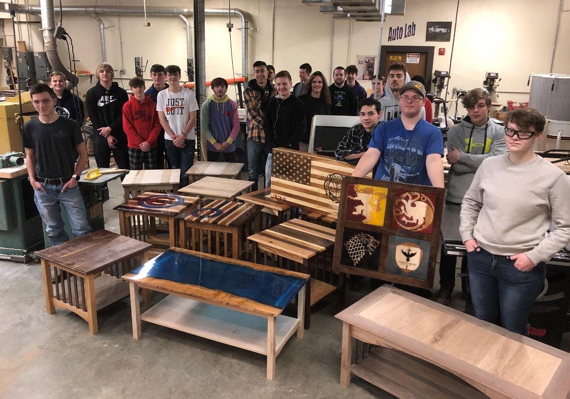 29 High Schools Join Woodwork Career Alliance Woodwork Career Alliance Of North America